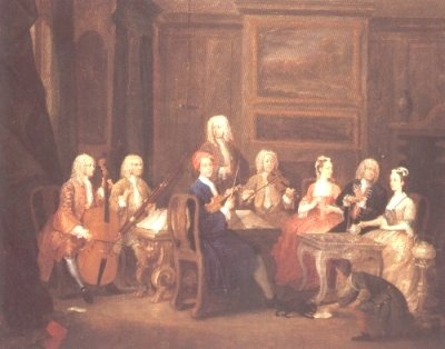 1731 in music